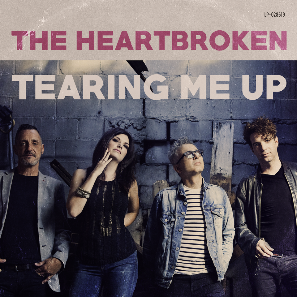 single-tearingmeup