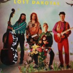 Lost Dakotas l.to r.:Greg McConnell (RIP),Paul Dakota,Ron Duffy and Tim Bovaconti circa 1993
