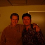 Tim and Brian Wilson,Hollywood Bowl,2003